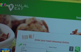 Halal Eat - Trang web tìm kiếm địa điểm phục vụ thực phẩm Halal