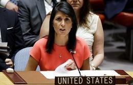 Mỹ cắt viện trợ cho Pakistan