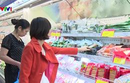 Hà Nội đảm bảo đủ hàng hóa phục vụ dịp Tết Nguyên đán 2018
