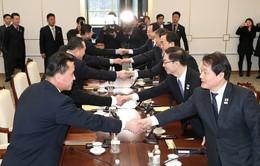 Hai miền Triều Tiên bắt đầu đàm phán cấp cao lần đầu tiên sau 2 năm
