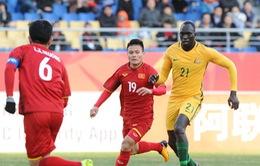 U23 Việt Nam làm nên lịch sử cho Đông Nam Á, Quang Hải lập kỳ tích