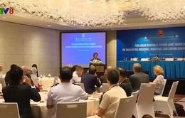 """Diễn đàn """"Tăng cường hợp tác trong thực thi pháp luật trên biển khu vực ASEAN"""""""