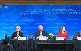 Khai mạc Hội nghị Ngoại trưởng về Triều Tiên tại Vancouver