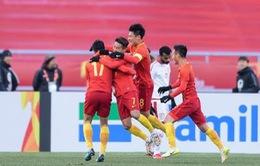 U23 Uzbekistan – U23 Trung Quốc: Lợi thế chủ nhà (15h00 ngày 12/1 trực tiếp trên VTV6)