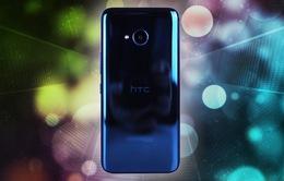 HTC sẽ ra mắt HTC U11 Eyes  vào ngày 15/1