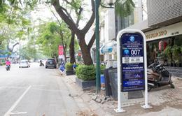 iParking – Phần mềm đỗ xe đầu tiên tại Việt Nam
