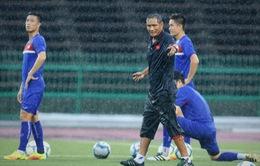 Chuyên gia tin U23 Việt Nam có thể tạo nên bất ngờ trước U23 Hàn Quốc