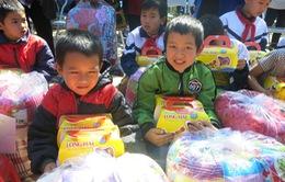 Mùa đông ấm với các em học sinh tỉnh Lạng Sơn