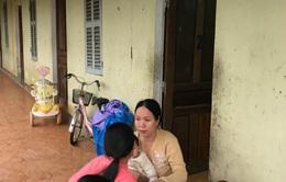 Bữa cơm 20.000 đồng nuôi lớn bé gái mắc bệnh tim bẩm sinh