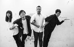 Ngọt band: Có những người mà âm nhạc của họ chỉ mãi ở lại trong phòng vệ sinh