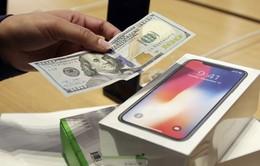 Apple bán được bao nhiêu chiếc iPhone trong năm 2017?