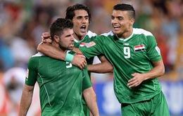 Nhận diện sức mạnh đối thủ U23 Iraq: Công đa dạng, thủ chắc chắn