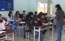 Đào tạo, bồi dưỡng giáo viên cho chương trình giáo dục phổ thông mới