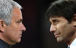 FA không chịu nổi Conte và Mourinho