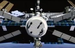 Nga ra mắt dự án xây dựng khách sạn cao cấp bên ngoài vũ trụ
