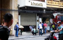 Phó Thủ tướng yêu cầu xử lý nghiêm các vi phạm của Khaisilk
