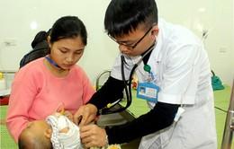 Báo động số ca sởi đang có chiều hướng gia tăng tại Hà Nội