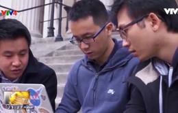 Làn sóng khởi nghiệp của người Việt ở nước ngoài