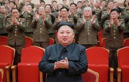 Triều Tiên đồng ý đối thoại liên Triều