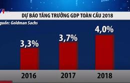 Năm 2018, kinh tế thế giới sẽ khởi sắc