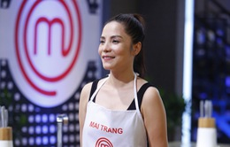 Ca sĩ Kiwi Ngô Mai Trang tự tin sẽ giành ngôi Quán quân Vua đầu bếp