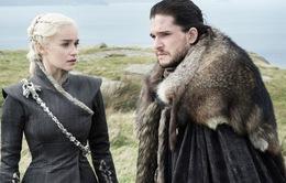 Đây là lý do mùa cuối Game of Thrones bị lùi thời điểm ra mắt