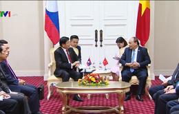 Tạo thuận lợi cho người Việt sinh sống, làm ăn ở Lào