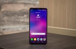 LG V30 tích hợp trí tuệ thông minh sẽ ra mắt tại MWC 2018