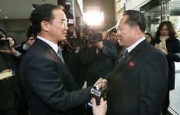 Thế giới hoan nghênh kết quả đàm phán liên Triều