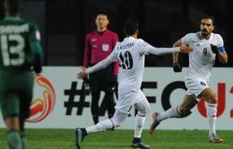VCK U23 châu Á 2018: Ả Rập Xê Út ngược dòng ngoạn mục trước Jordan