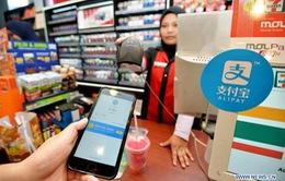 Malaysia khuyến khích dịch vụ thanh toán di động