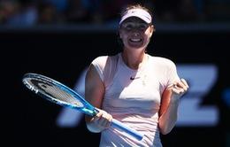 Vòng 1 đơn nữ Australia mở rộng: Masha, Halep thẳng tiến