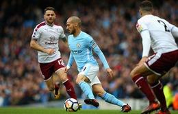 Lịch thi đấu bóng đá quốc tế ngày 6/1, sáng 7/1: Man City và Chelsea ra quân ở vòng 3 FA Cup