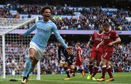 Lịch thi đấu, BXH trước vòng 23 Ngoại hạng Anh: Tâm điểm Liverpool – Man City