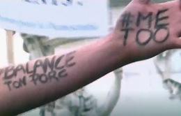 100 người lên tiếng phản đối phong trào Metoo tại Pháp