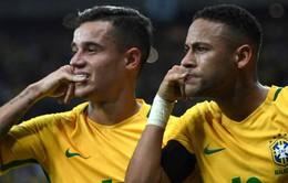 """Thương vụ Coutinho - Barcelona: Neymar tiếp tục """"xấu tính"""""""