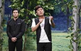 Trung Ruồi hát hit của Chi Pu, top 3 Vua đầu bếp tranh tài ở Chung kết
