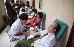 """Hơn 800 đơn vị máu đến với bệnh nhân trong hành trình """"Chủ nhật đỏ"""""""