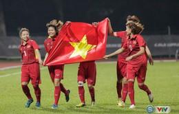 ĐT nữ Việt Nam phải làm gì để góp mặt tại World Cup 2019?