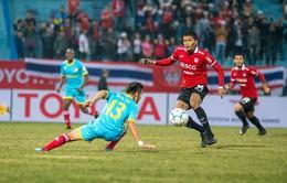 Muangthong United vs Sanna Khánh Hoà, 19h00 ngày 6/1 (CK lượt về Mekong Cup): Khách gặp khó!