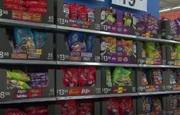 Nestle bán mảng kinh doanh kẹo tại Mỹ với giá 3 tỷ USD