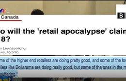 Dự báo tương lai ngành bán lẻ trong năm 2018