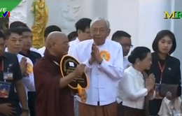 Myanmar phát triển theo hướng cộng hòa liên bang dân chủ