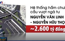 Cẩn trọng đầu tư bất động sản khu Nam TP.HCM