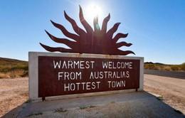 Australia ghi nhận nhiệt độ cao nhất trong gần 80 năm