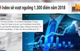 Dự báo cơ hội một số kênh đầu tư tài chính trong năm 2018