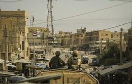 Nga tái triển khai lực lượng tới Syria để kiềm chế xung đột