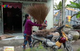 Cho vay vốn sản xuất hộ gia đình giúp nâng cao vai trò phụ nữ nông thôn