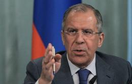 Nga chỉ trích động thái mới của Mỹ trong đối ngoại