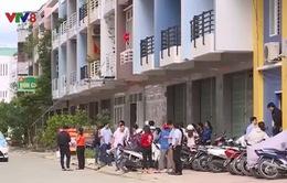 Nha Trang: Công ty Hoàng Quân chậm bàn giao nhà ở xã hội cho dân